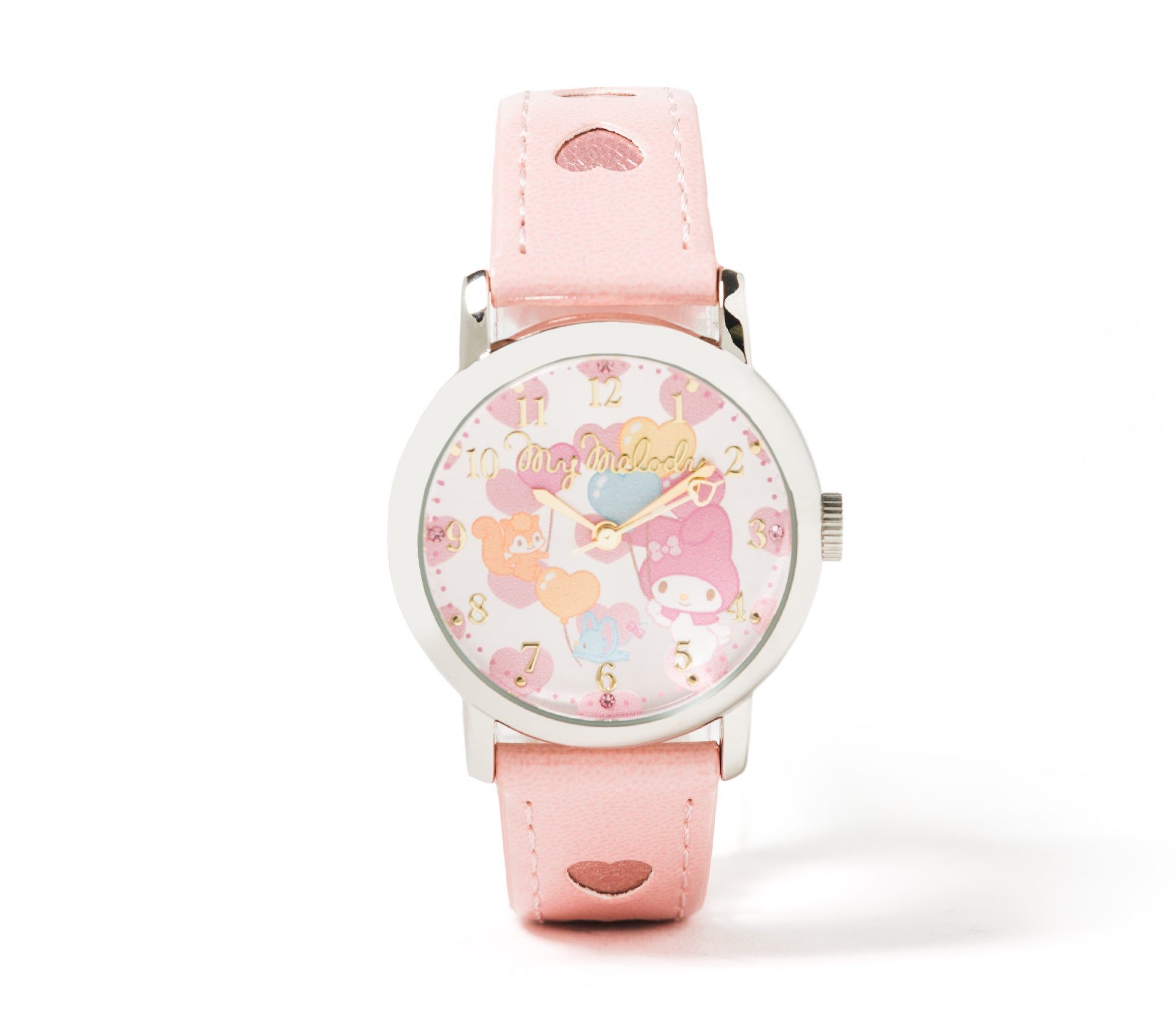 My Melody Heart Wrist Watch