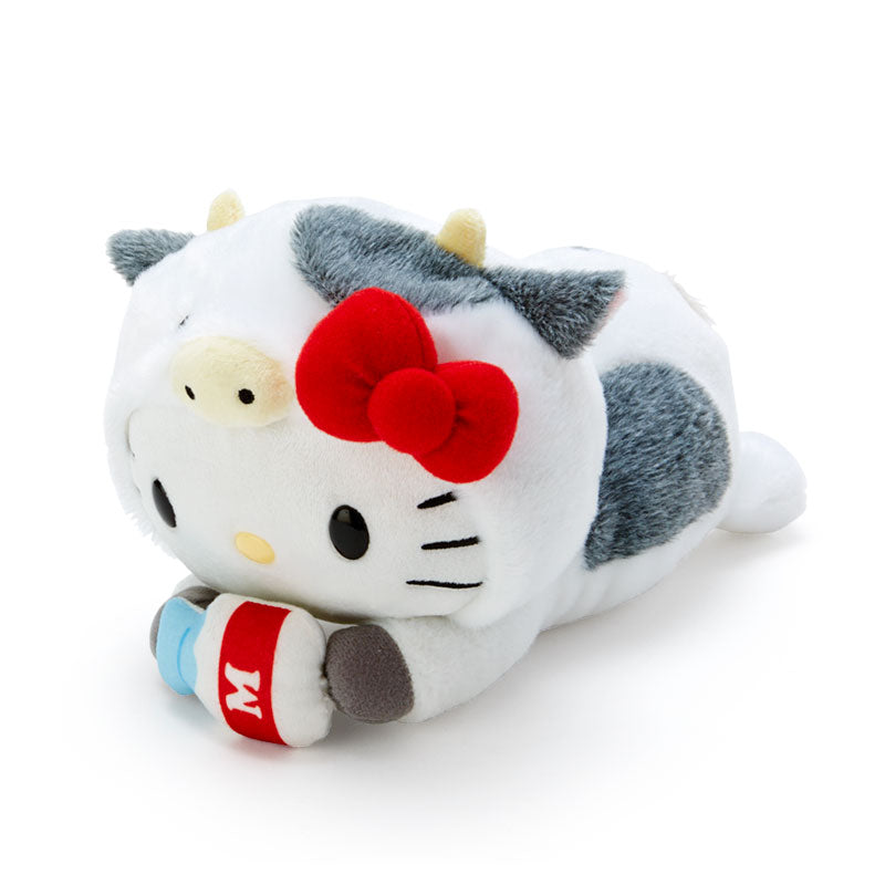 Hello Kitty Year of the Ox Zodiac Cow Plush