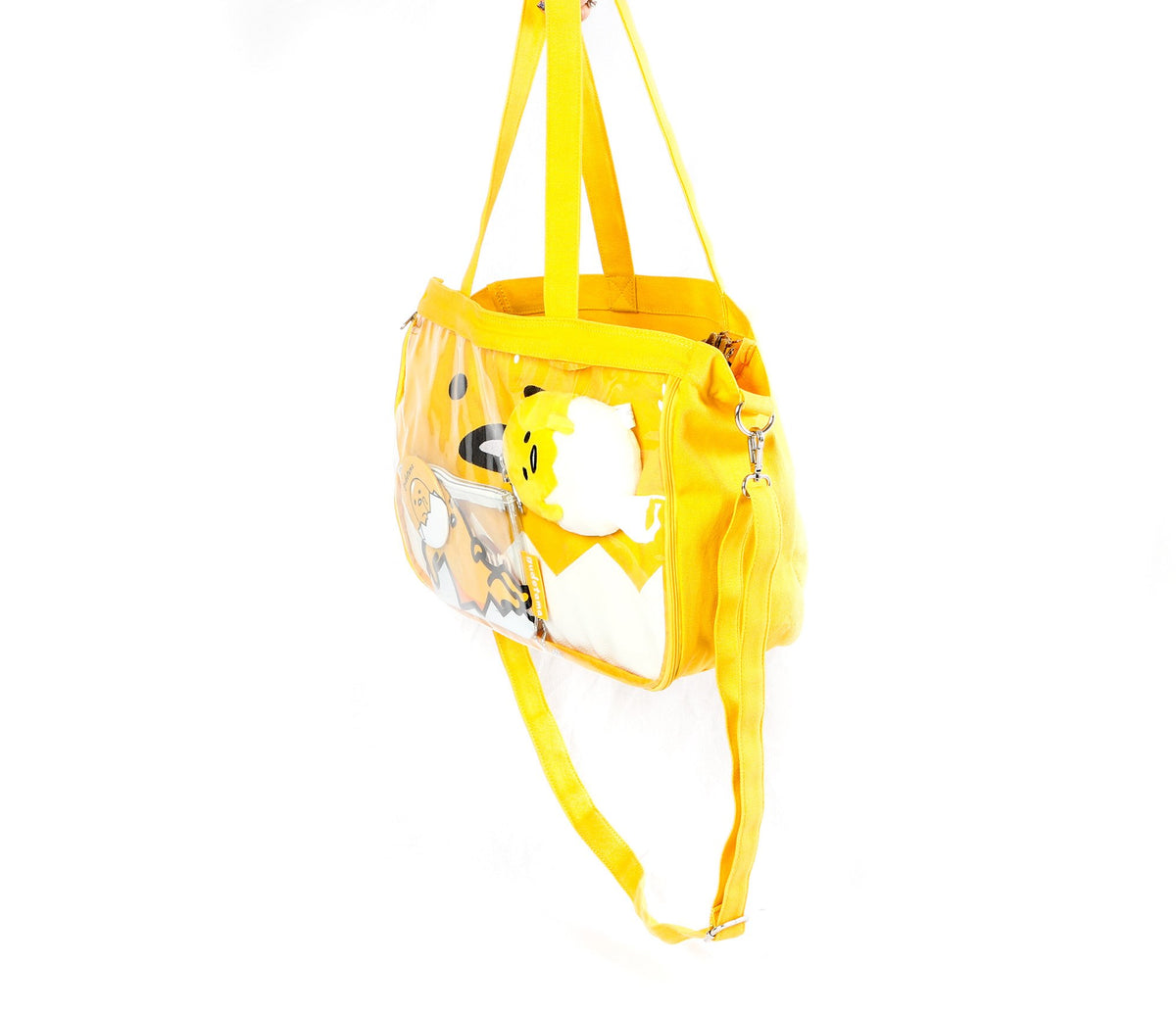 Gudetama Ai-tatA Bag Starter Kit