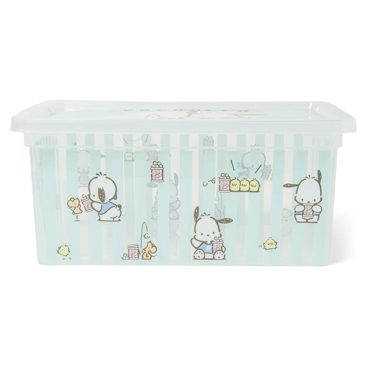 Pochacco All Over Print Storage Box
