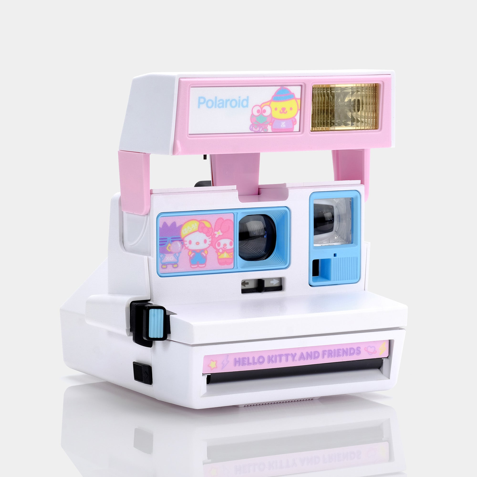 Polaroid x Hello Kitty & Friends 600 Camera