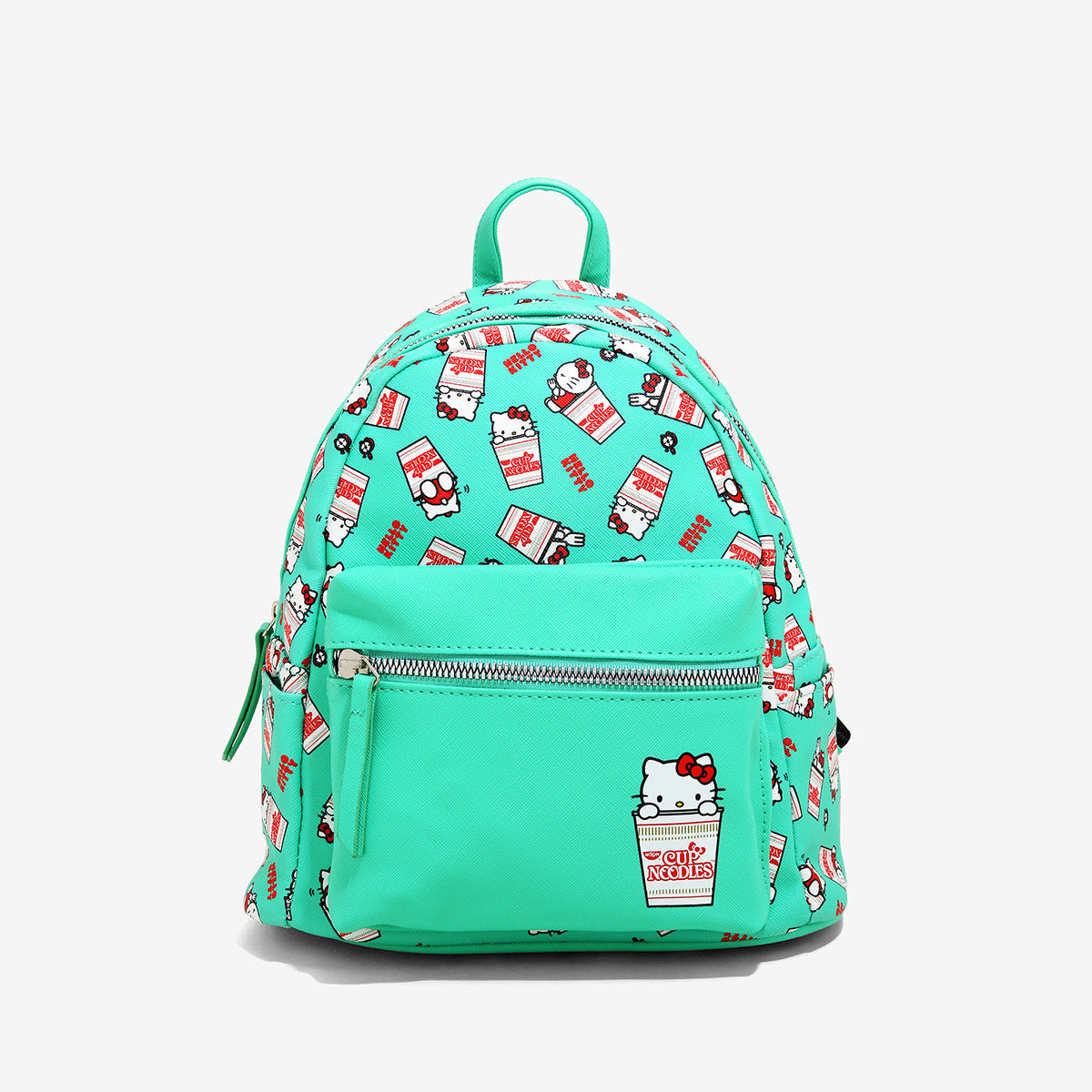 Hello Kitty x Cup Noodles Mini Backpack