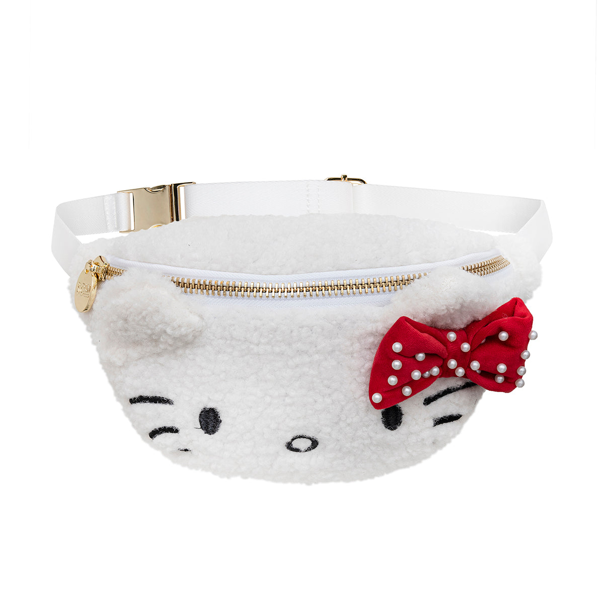 Hello Kitty x Stoney Clover Lane Holiday Cozy Fanny Pack