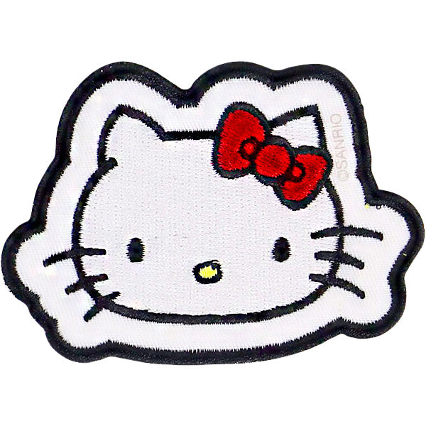 Hello Kitty x Stoney Clover Lane Holiday Face Patch