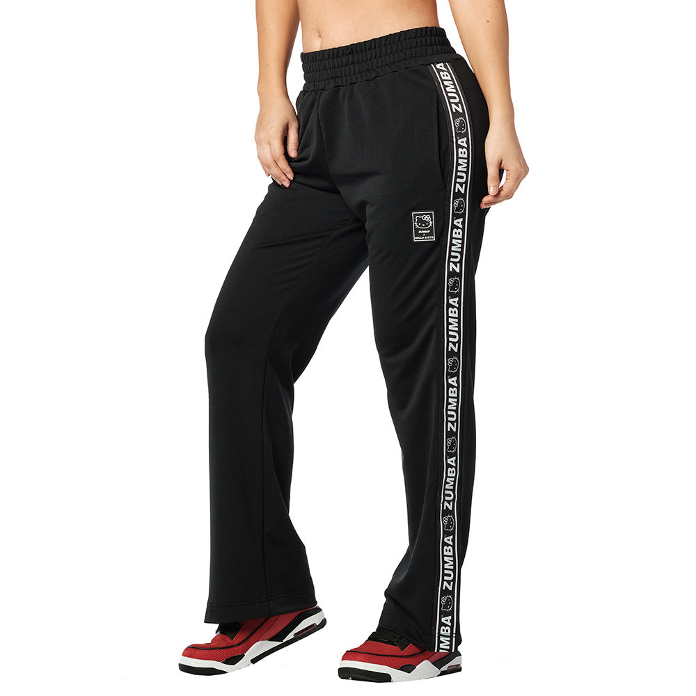 Zumba x Hello Kitty Tear Away Track Pants