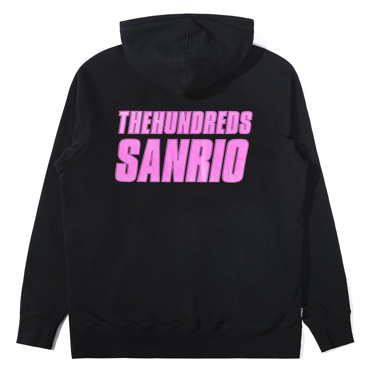 The Hundreds x Sanrio My Melody Hoodie Black