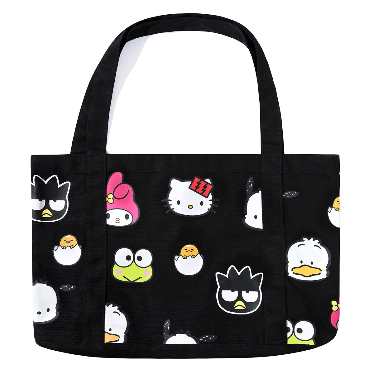 The Hundreds x Sanrio Characters Tote Bag Black