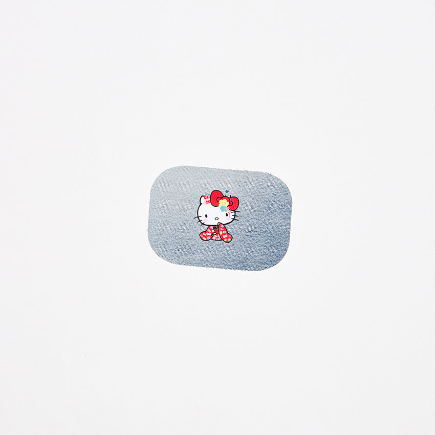 East/West Sanrio 60th Mending Patch: Hello Kitty