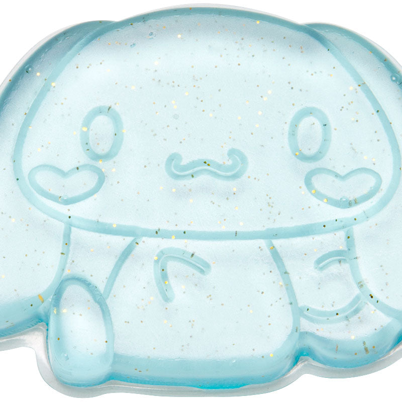 Cinnamoroll Sparkle Silicone Makeup Applicator