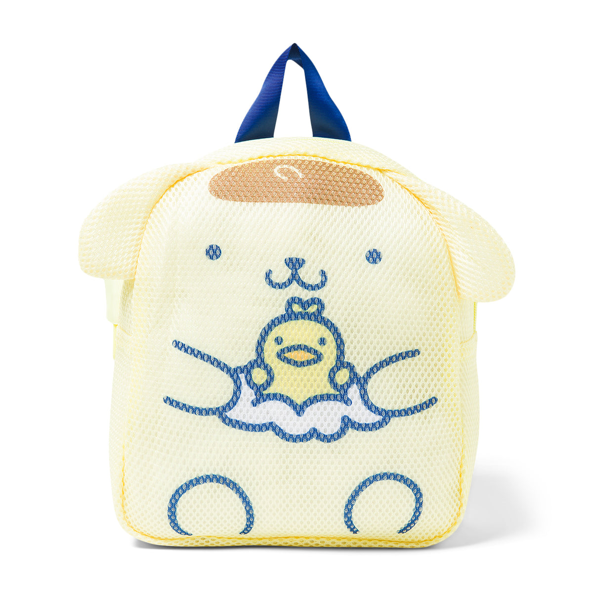 Pompompurin Bathtime Collection Laundry Bag