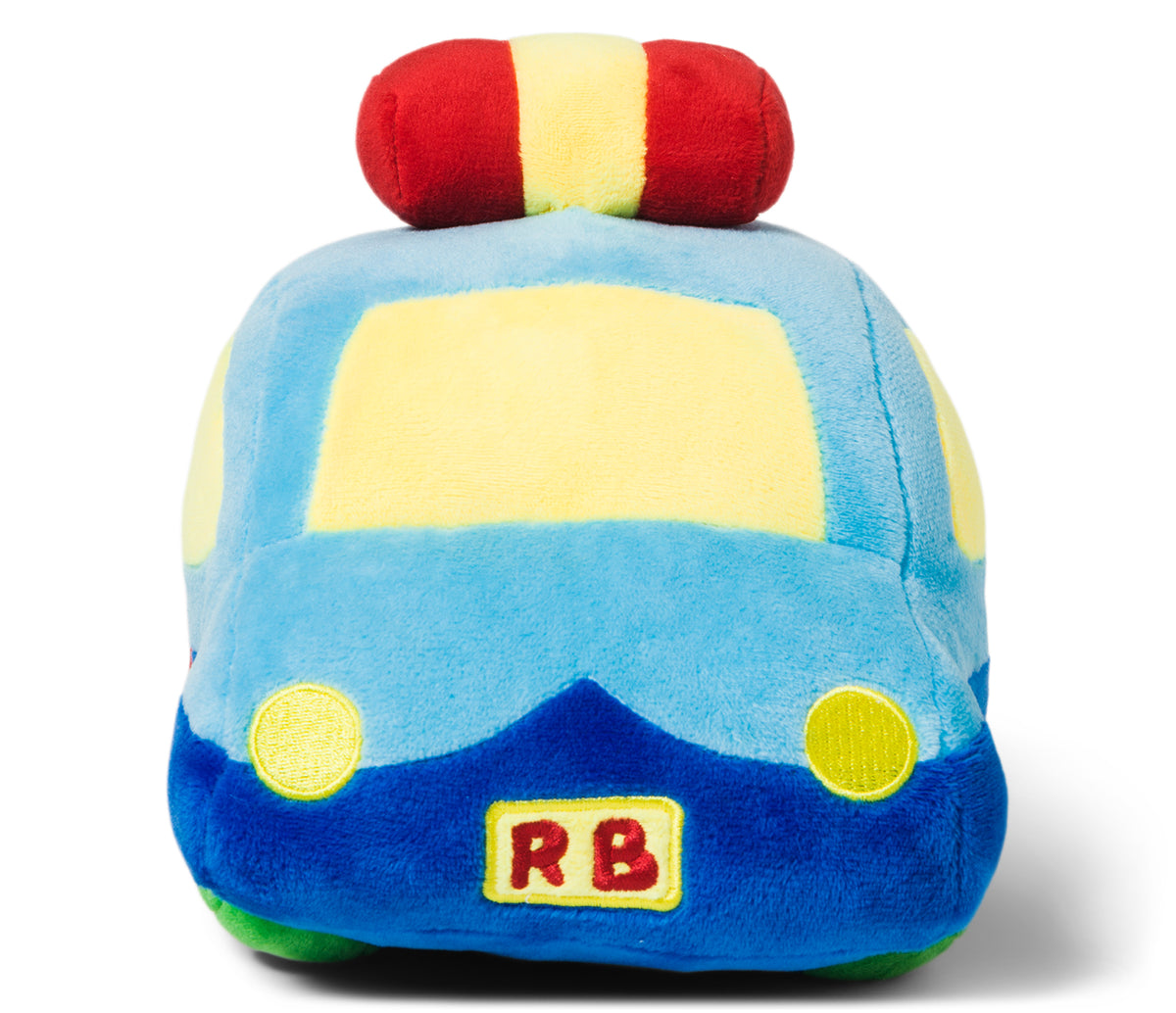 "The Runabouts 8"" Plush"