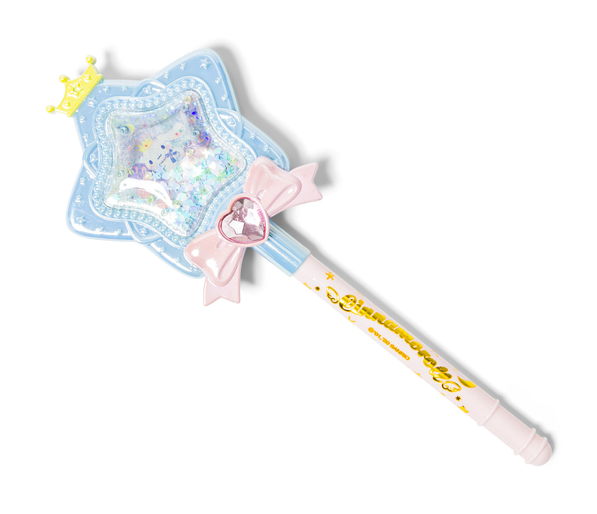 Cinnamoroll Star Pen & Notes