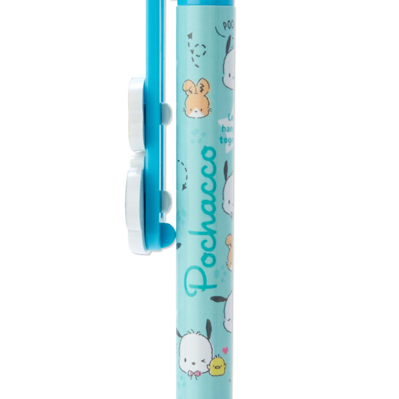 Pochacco & Friends Swinging Mascot Pen