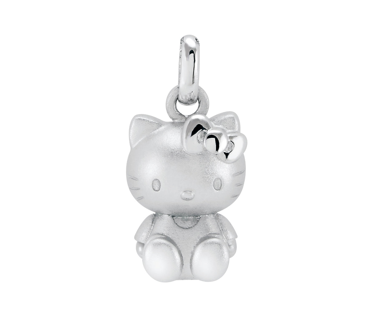 2Sweet x Hello Kitty Sitting Pretty Necklace