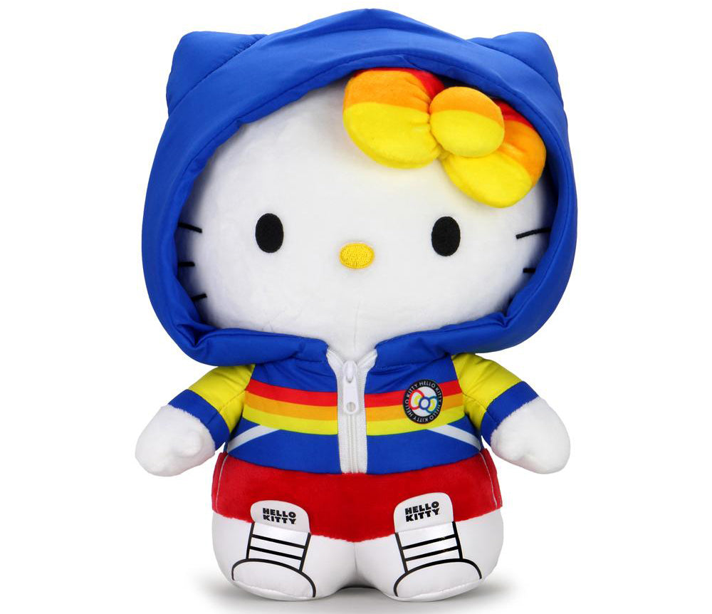 Kidrobot x Hello Kitty Sports Plush