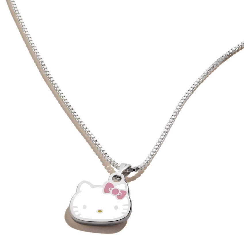 Alex and Ani Hello Kitty 18-inch Adjustable Necklace