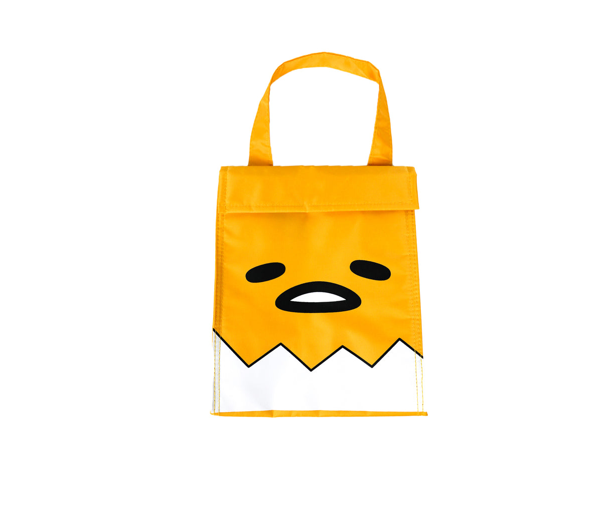 Gudetama Insulated Lunch Bag