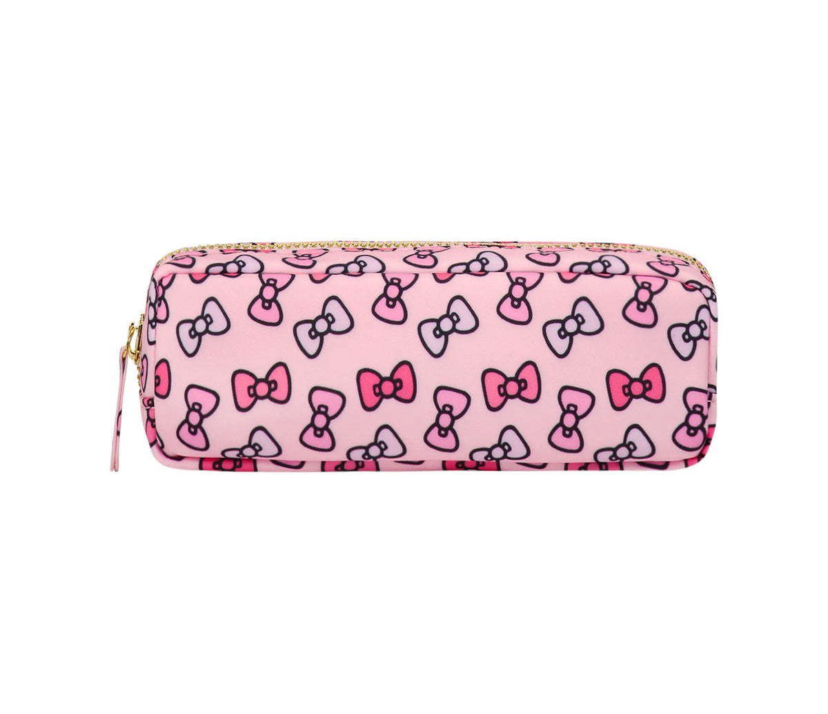 Stoney Clover Lane x Hello Kitty Bows Pencil Case