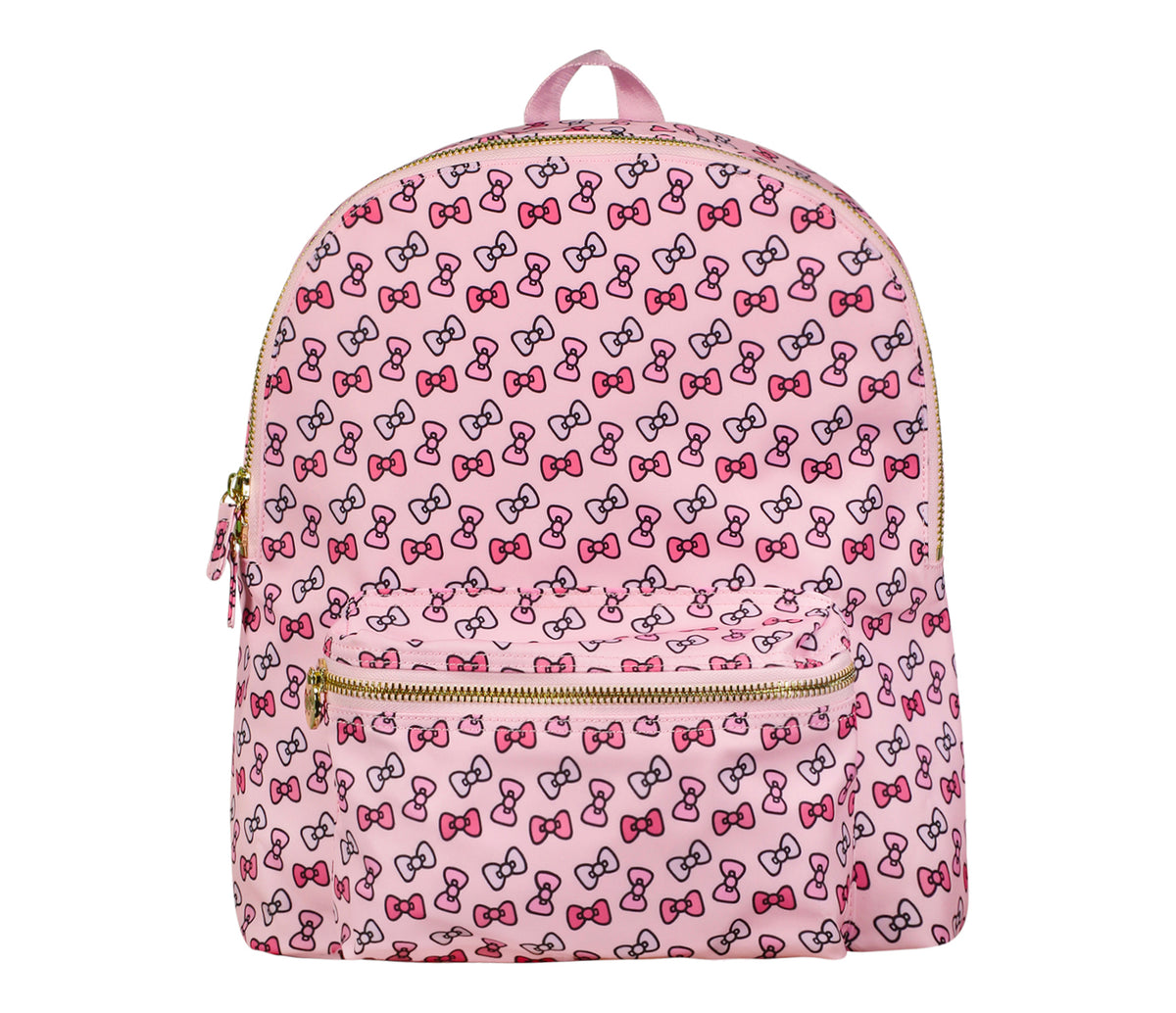 Stoney Clover Lane x Hello Kitty Bows Backpack