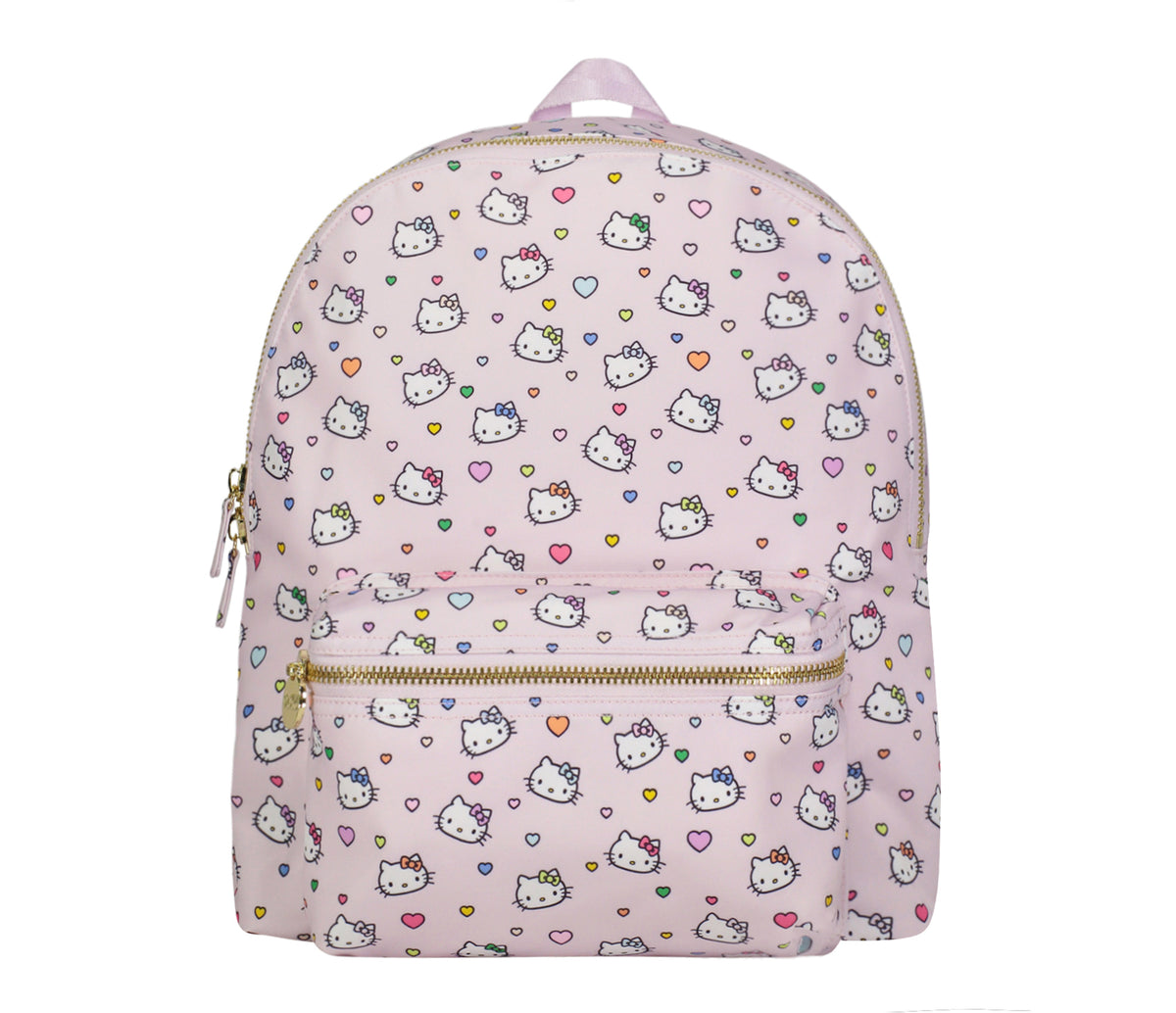 Stoney Clover Lane x Hello Kitty Hearts Backpack