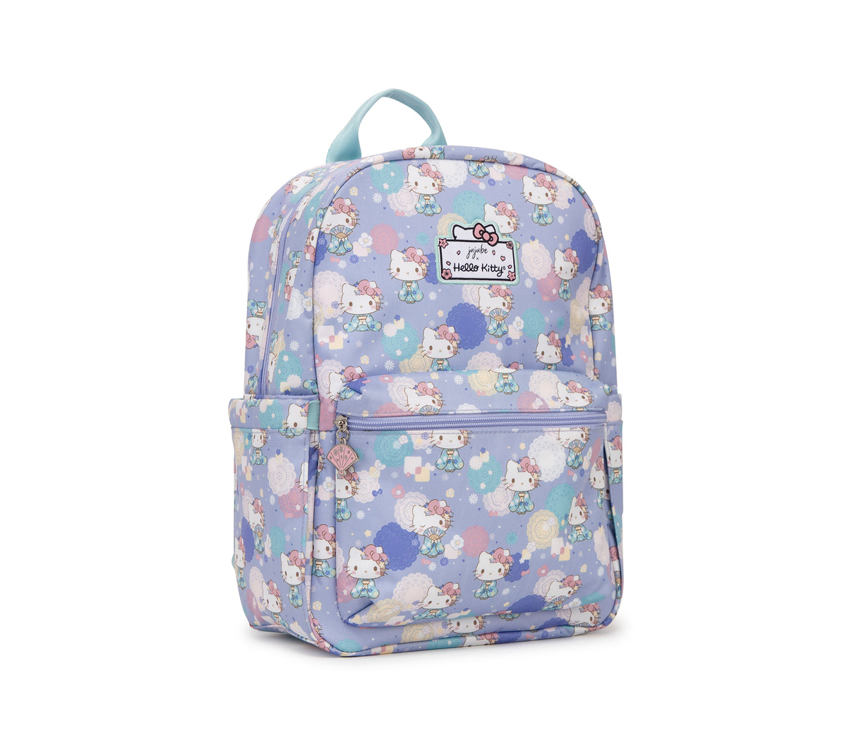 JuJuBe x Hello Kitty Kimono Midi Backpack
