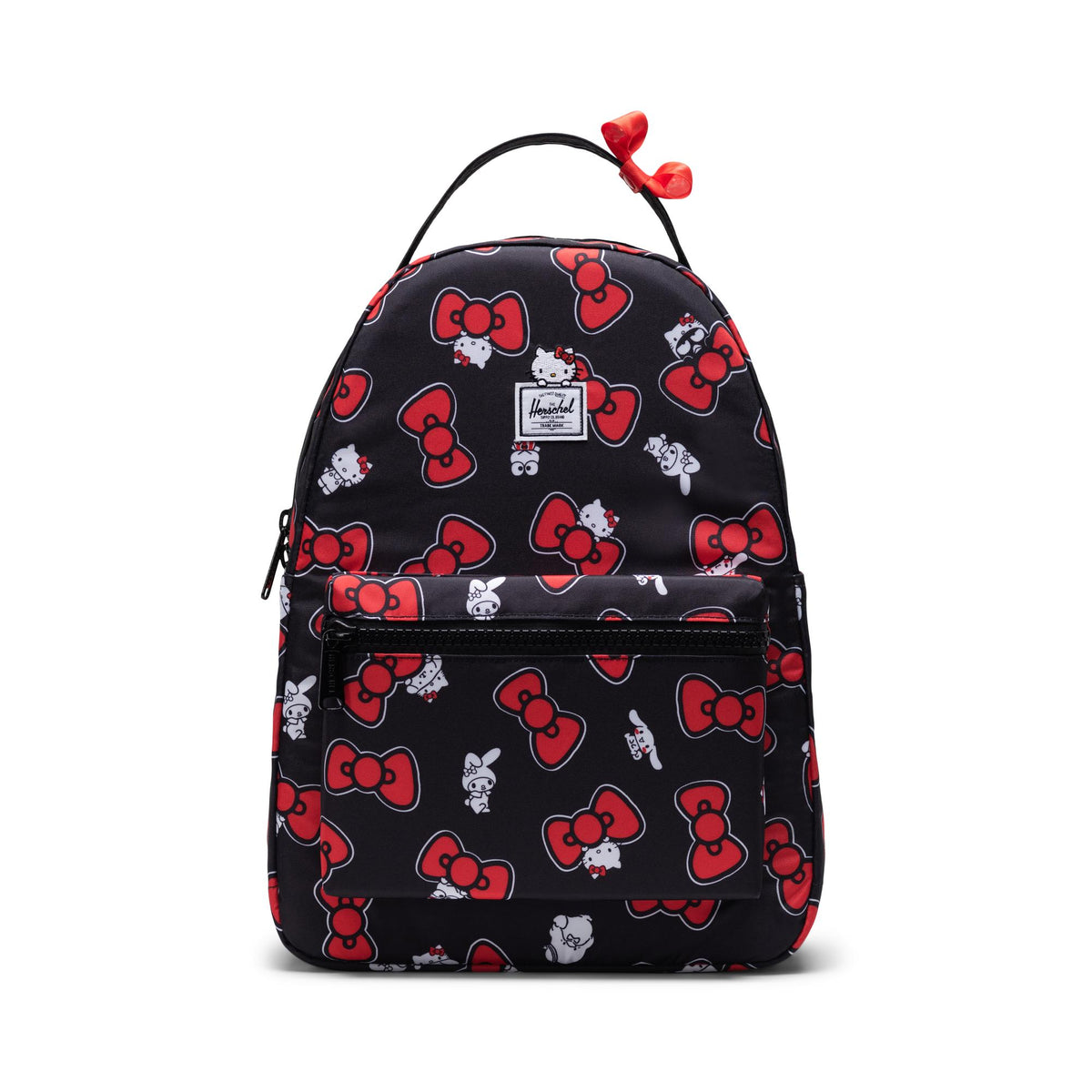 Herschel x Hello Kitty & Friends Bows Nova Mid Volume Backpack