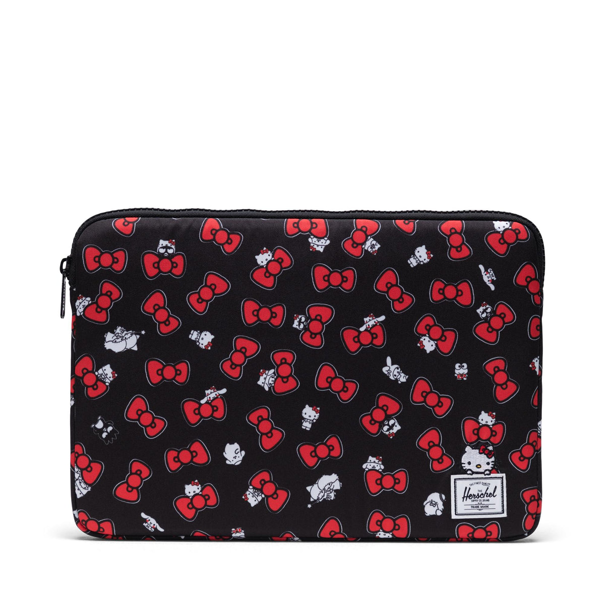 "Herschel x Hello Kitty & Friends Bows Anchor 13"" Laptop Sleeve"