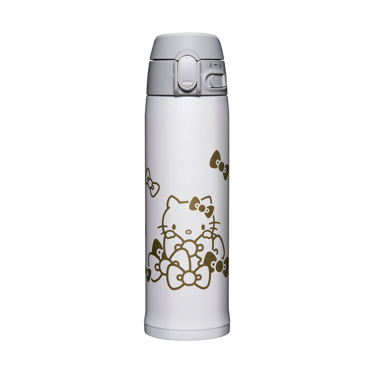 Zojirushi x Hello Kitty Stainless Mug White