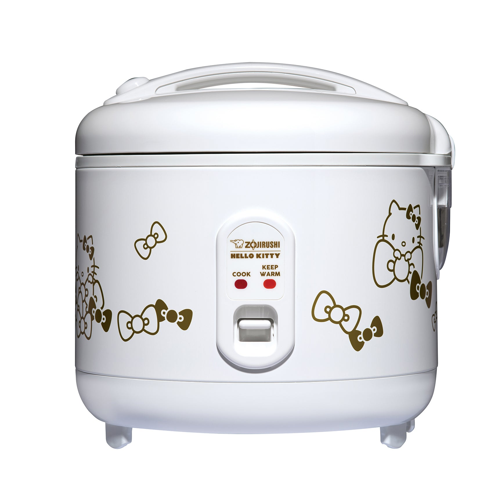 Zojirushi x Hello Kitty Automatic Rice Cooker & Warmer