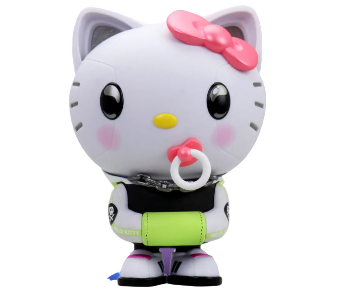 "Hello Kitty 8"" Quiccs Art Figure Neon Pop Edition"