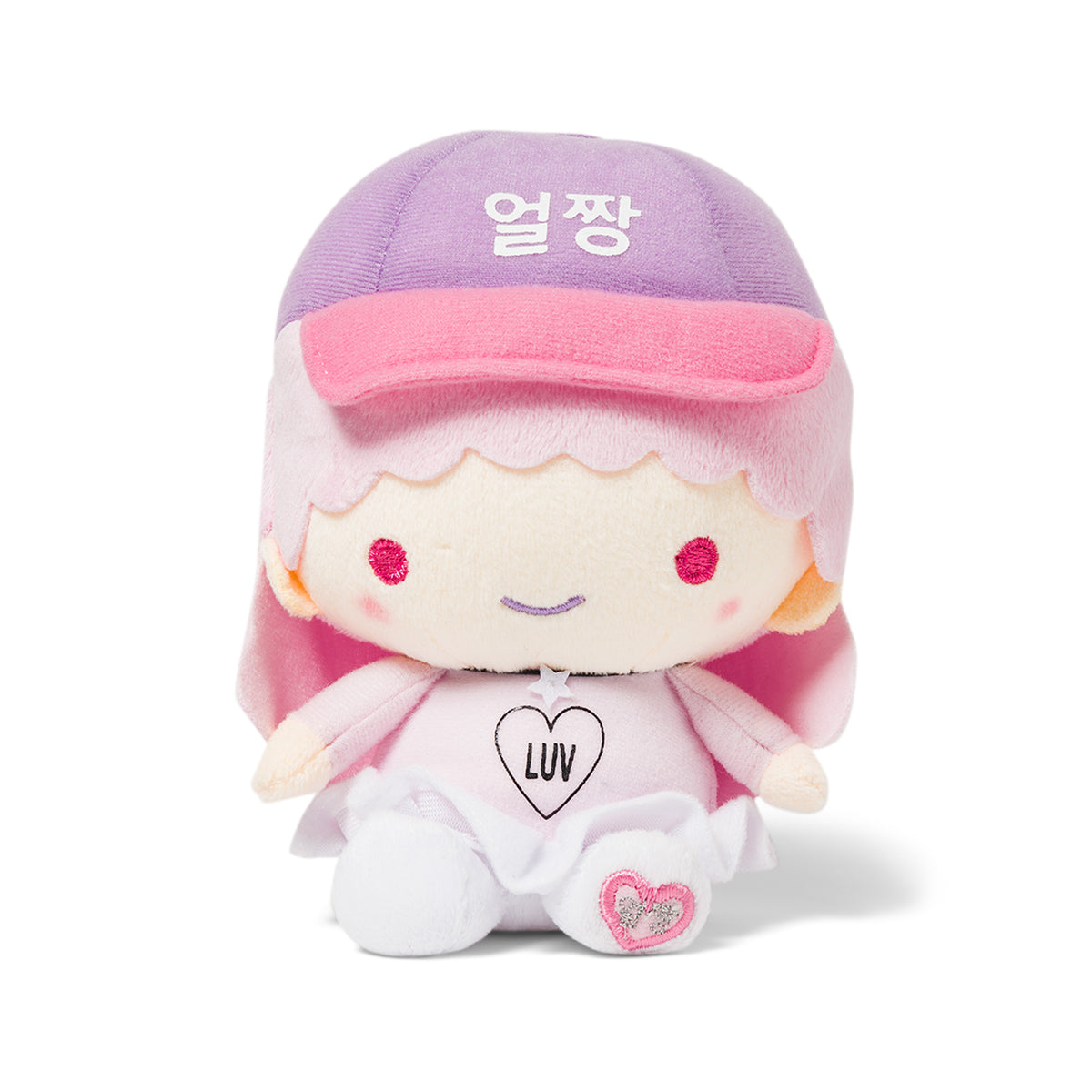 Little Twin Stars Lala Ulzzang K-Pop Plush