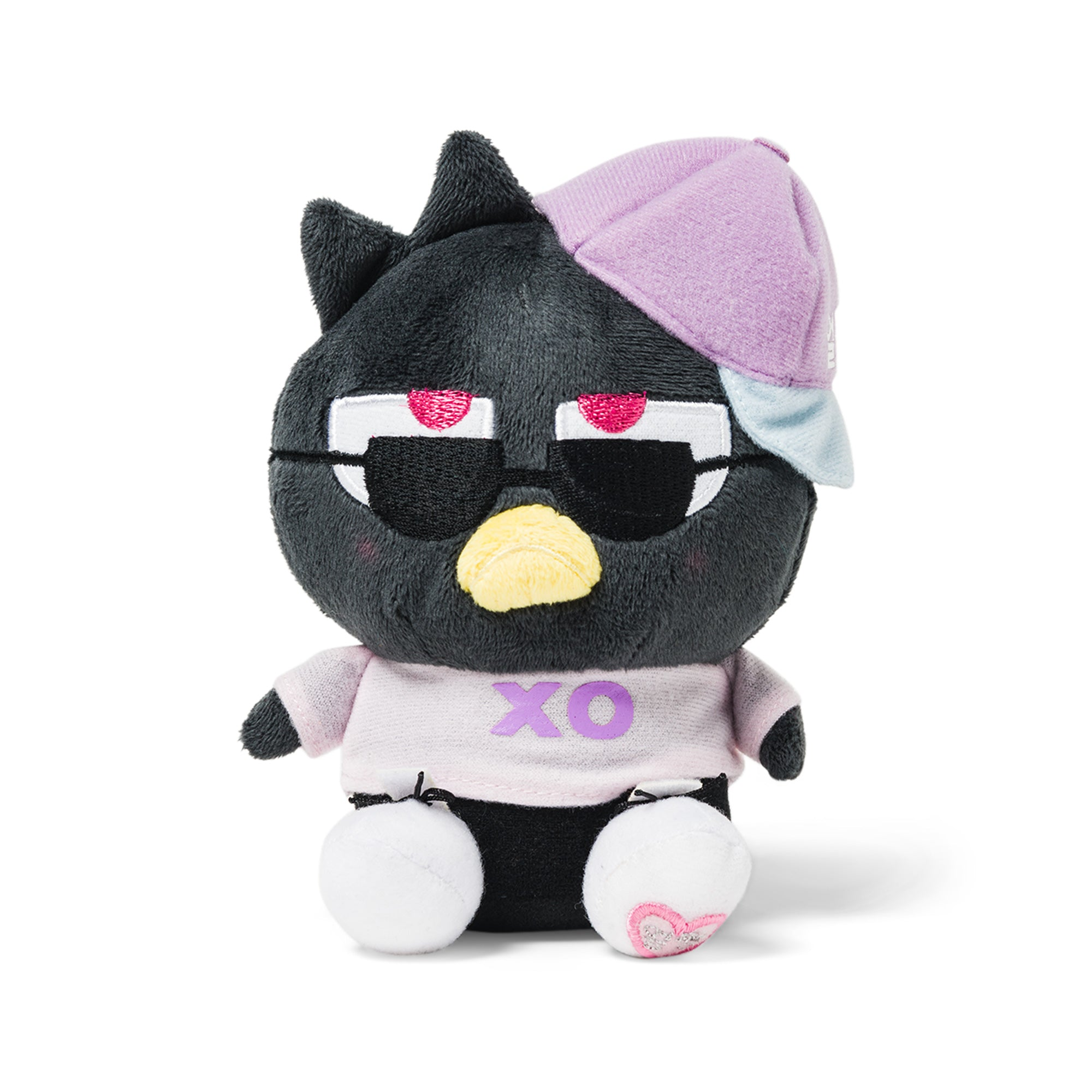 Badtz-Maru Ulzzang K-Pop Plush