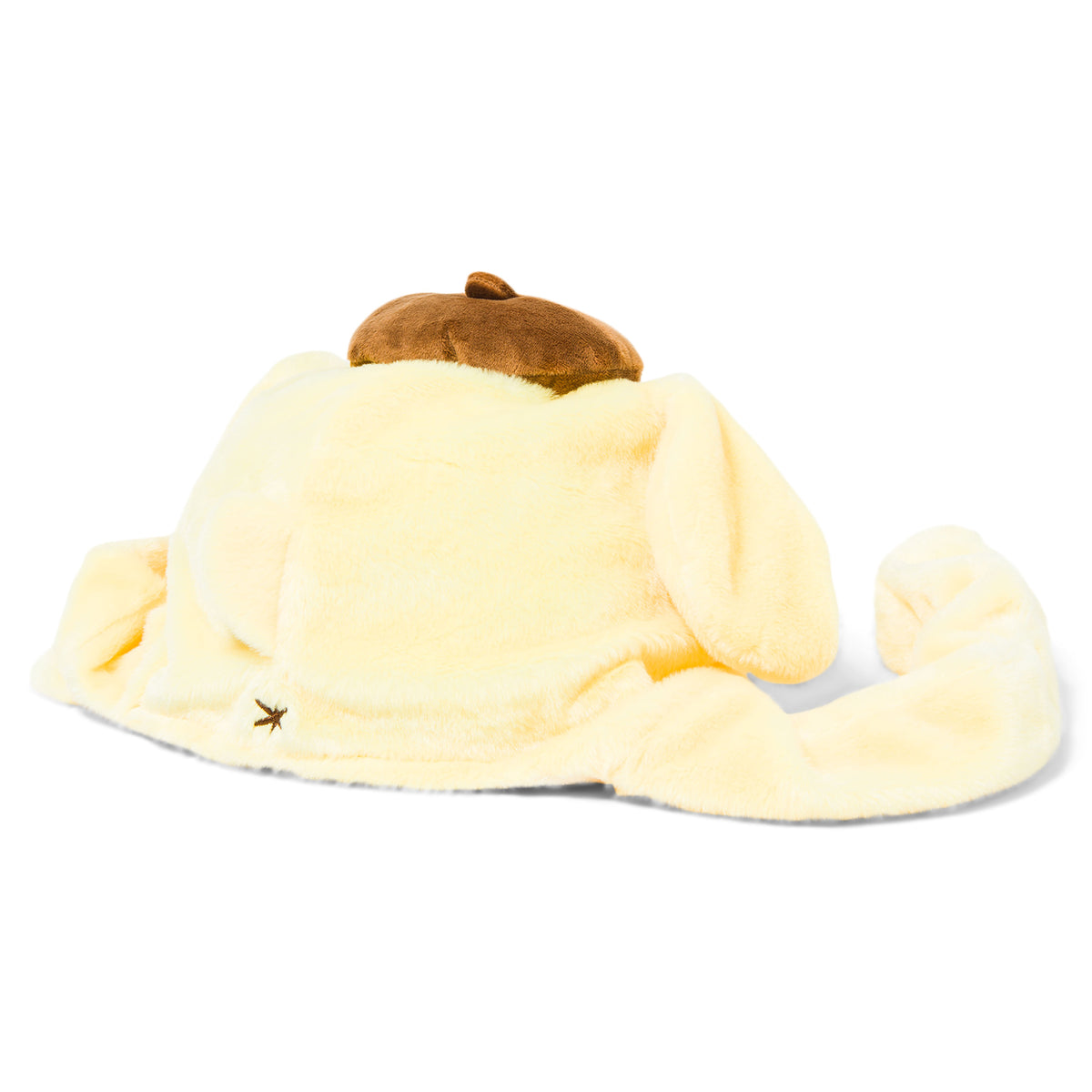 Pompompurin Moving Ears Cap