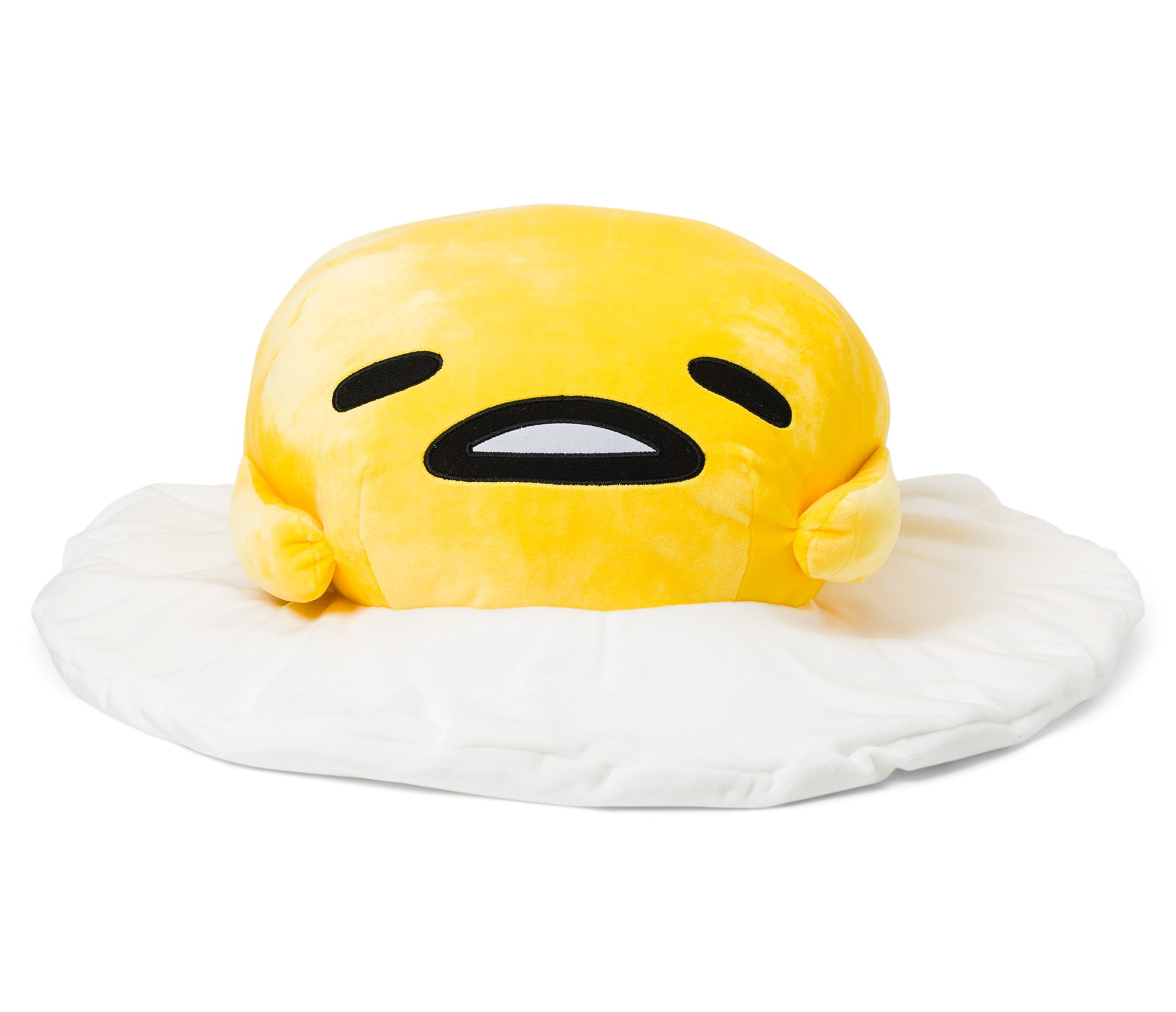Gudetama Extra Large Extra Lazy Plush