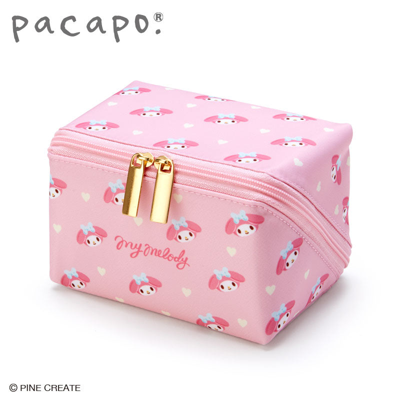 My Melody Pacapo Cosmetic Pouch Small