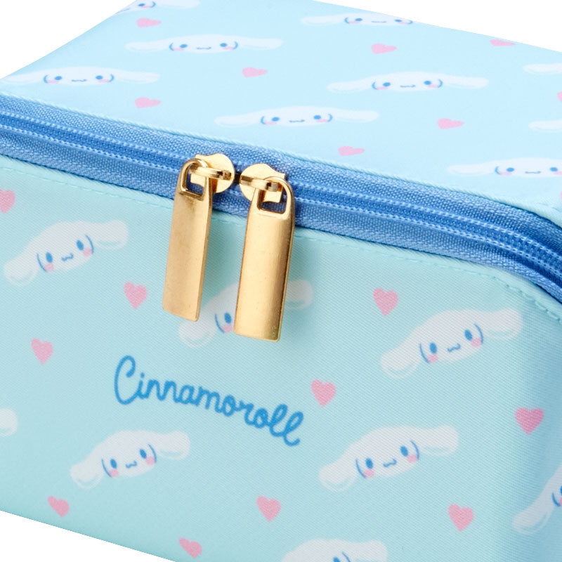Cinnamoroll Pacapo Cosmetic Pouch Small