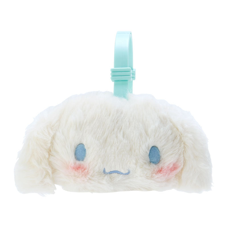 Cinnamoroll Kids Fluffy Earmuffs