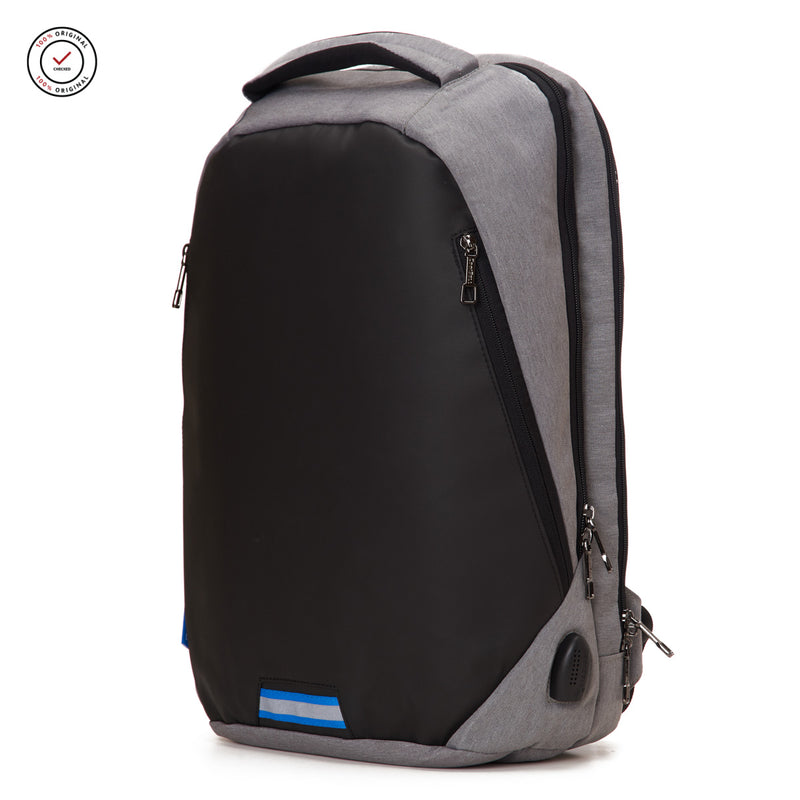 CoolBell Water Resistant Laptop Backpack 15.6-Inch CB-8009