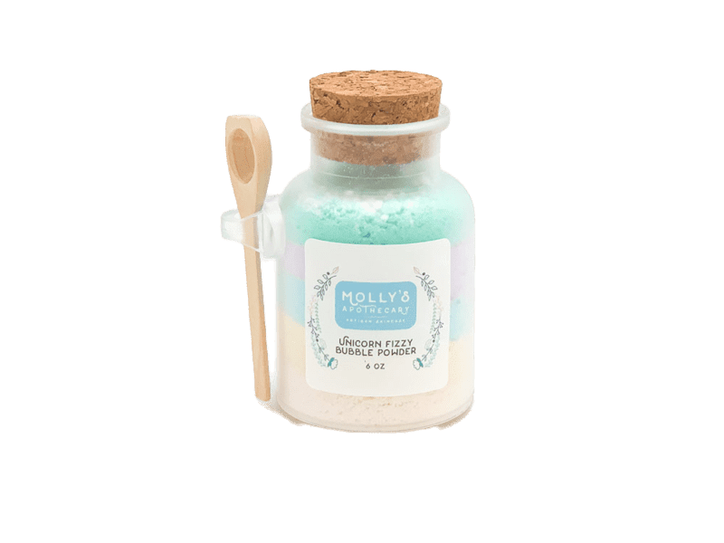 Unicorn Fizzy Powder - 6 oz.