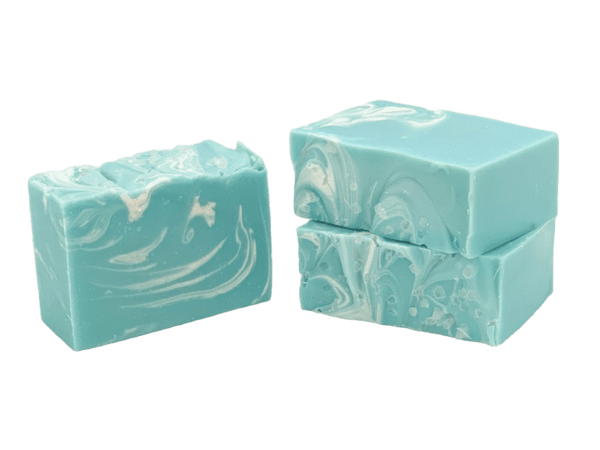 Mineral Salt Soap - 6 oz. Bar