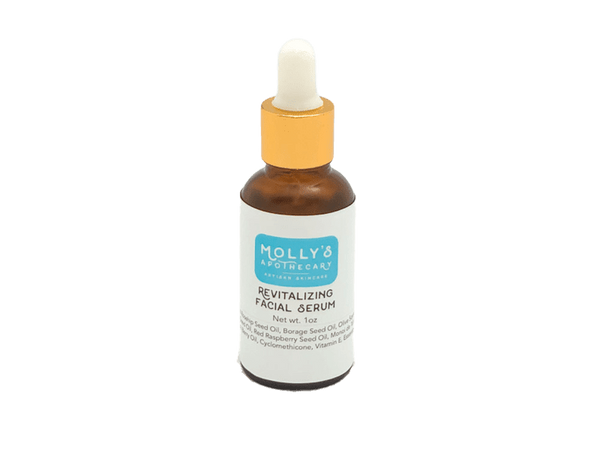 Revitalizing Facial Serum - 1 oz.