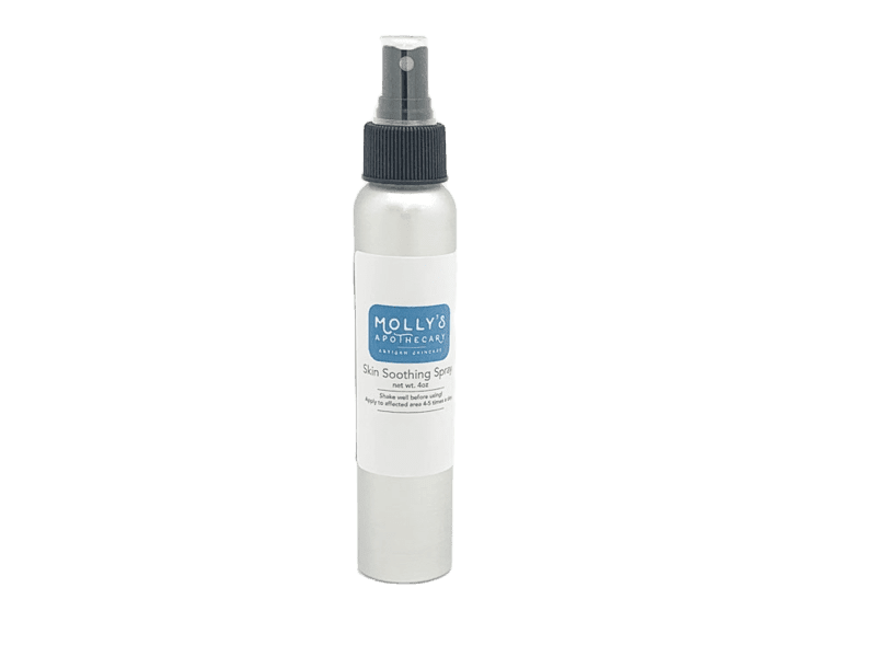 Skin Soothing Spray - 4 oz.