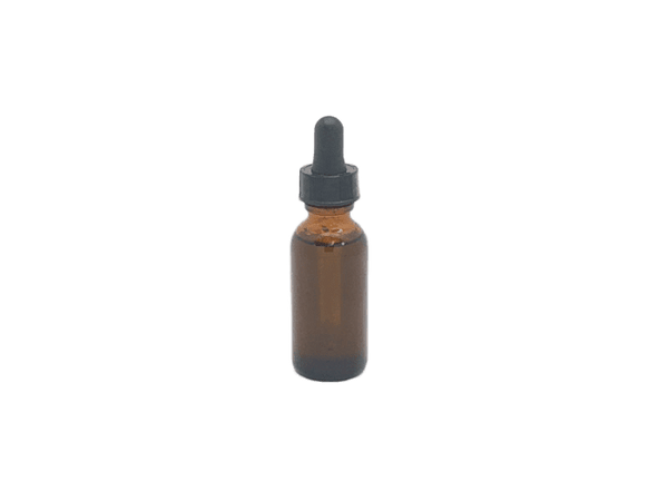 Beard Oil - 1 oz.