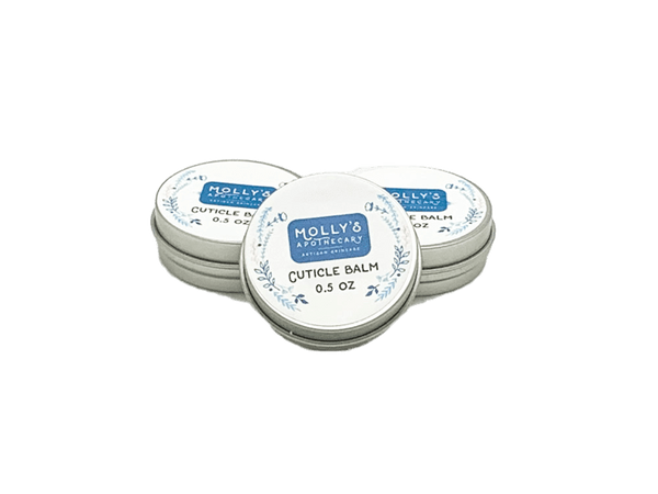 Cuticle Balm - .5 oz.