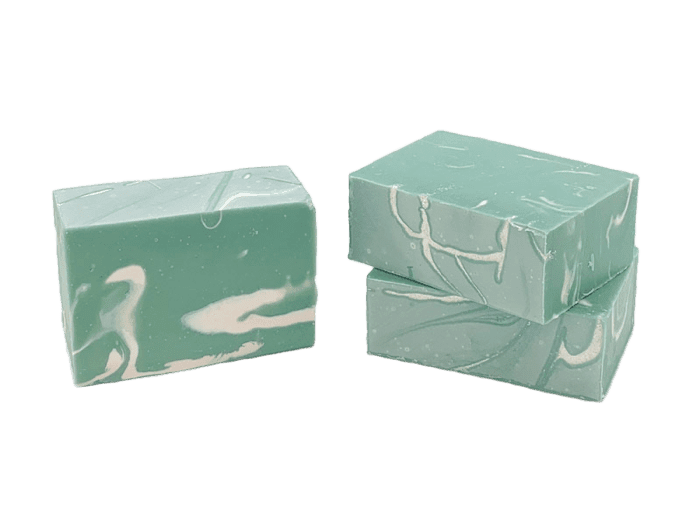 Frosted Juniper - 6 oz. Bar
