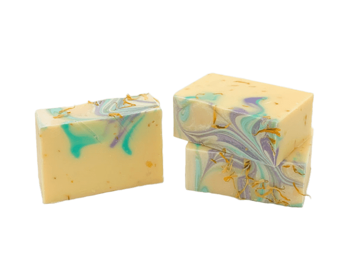 Lemongrass Lavender - 6 oz. Bar