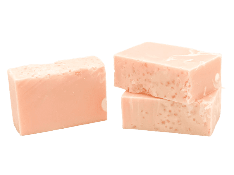 Grapefruit Glow - 6 oz. Bar