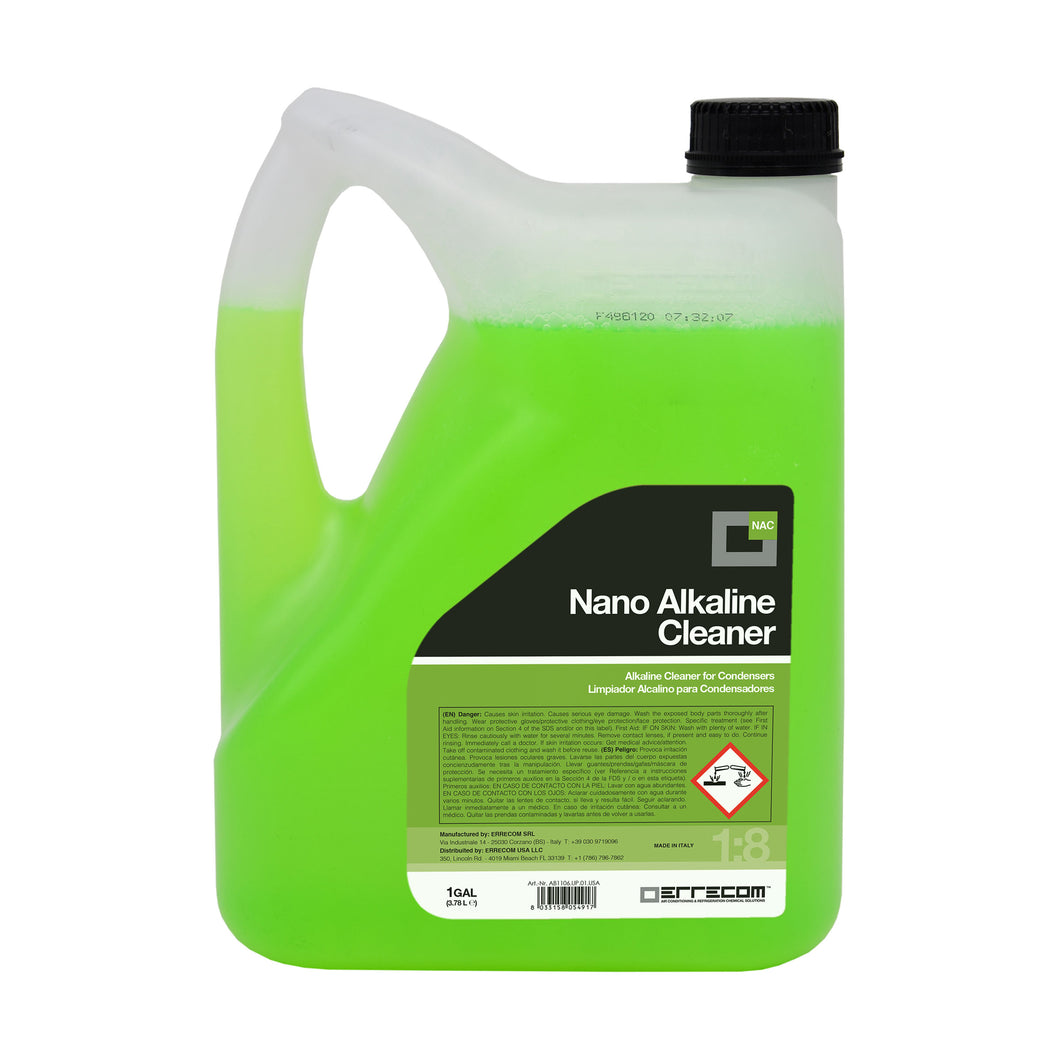 Nano Alkaline Cleaner-AB1106.P.01 - Environmentally Friendly and Non Toxic - What I Can Fix