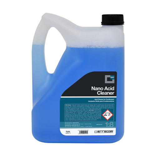 Nano Acid Cleaner-AB1107.P.01 - Environmentally Friendly and Non Toxic - What I Can Fix