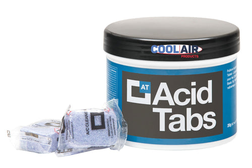 Acid Tabs-1102 - What I Can Fix